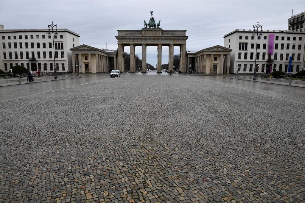 Germany buys same corona meds used to treat Trump