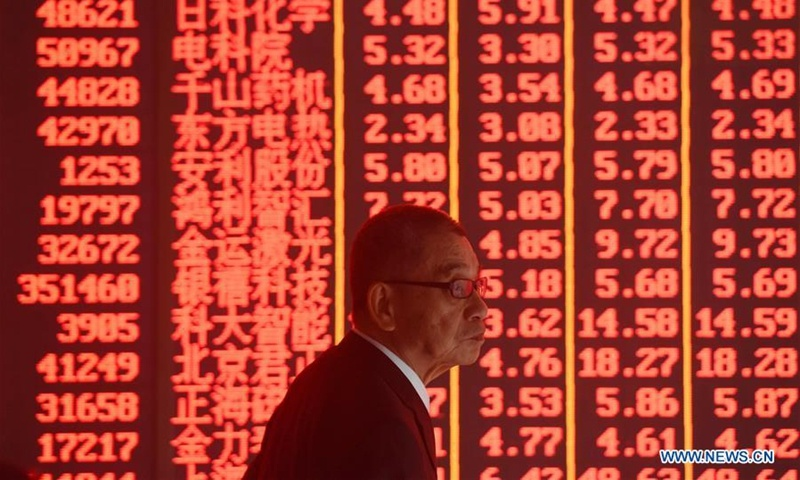 """Listed companies on """"new third board"""" raise 33.85 bln yuan in 2020"""