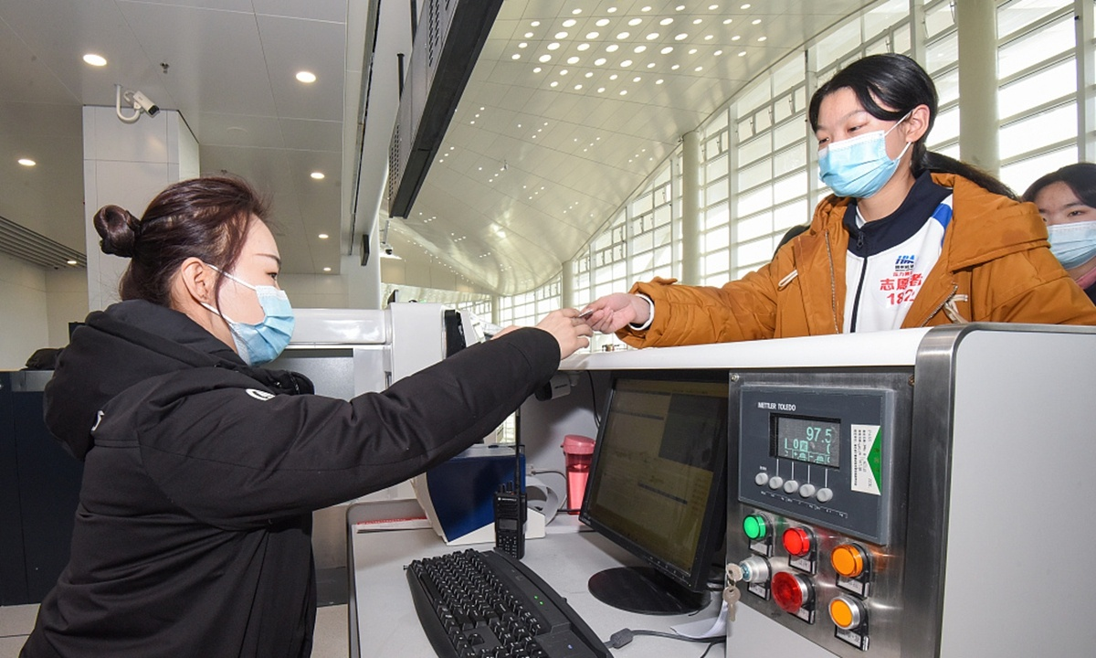 Air fares plunge as China expects a Spring Festival with least mobility in years