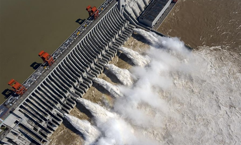 China and EU appeal for closer cooperation in water resources at 8th high-level dialogue