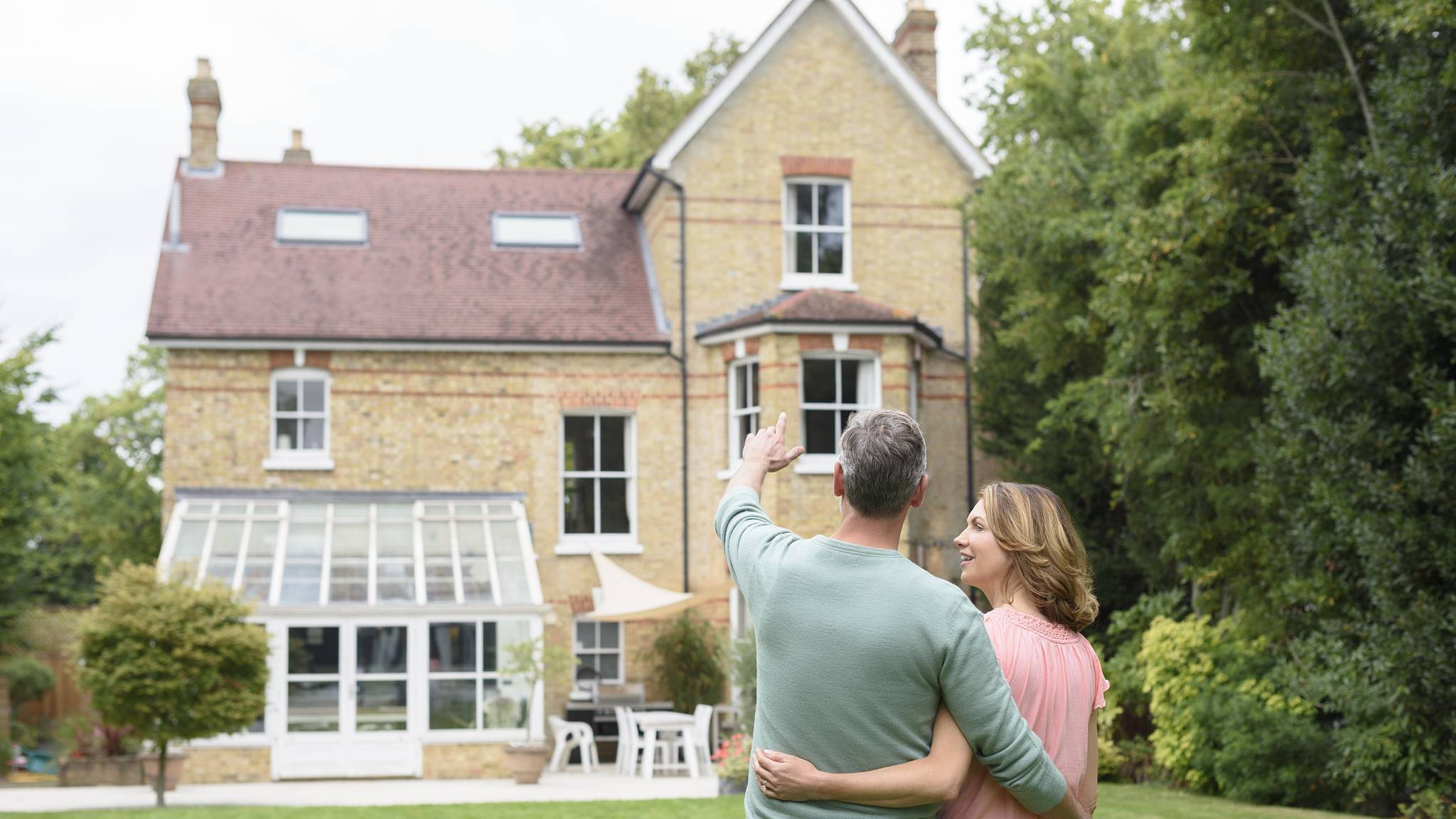 Why are house prices rising amid the worst economic crisis since WWII?