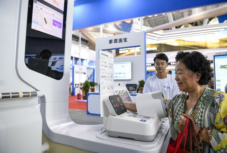 New forms of consumption to boost nation's economy
