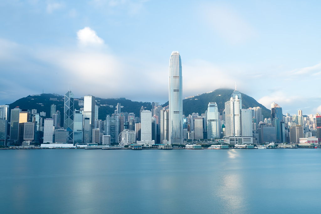 National security law ensures long-term security, prosperity in Hong Kong: MFA