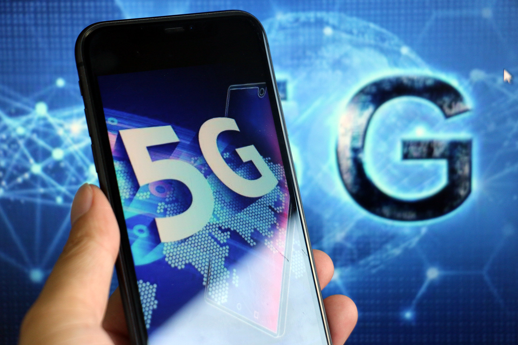 China's 5G development to empower more diverse industries in 2021