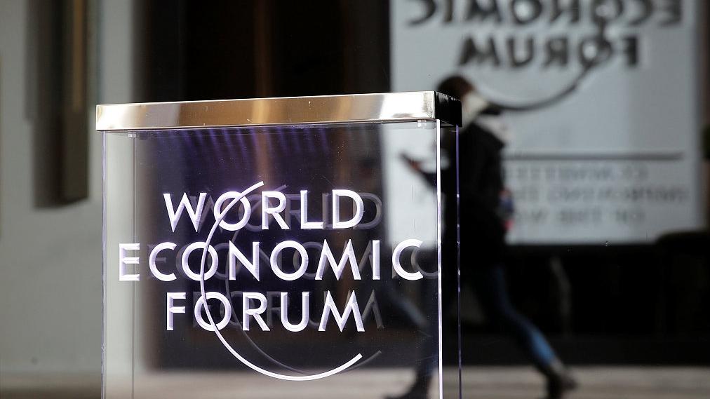 Xi's speech on multilateralism 'historic,' says WEF Founder Schwab