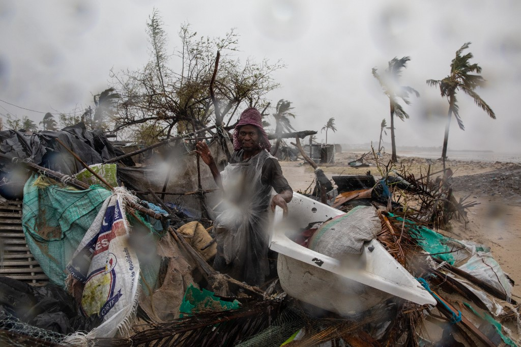 Early reports say Cyclone Eloise kills 6, displaces 8,300 in Mozambique: UN