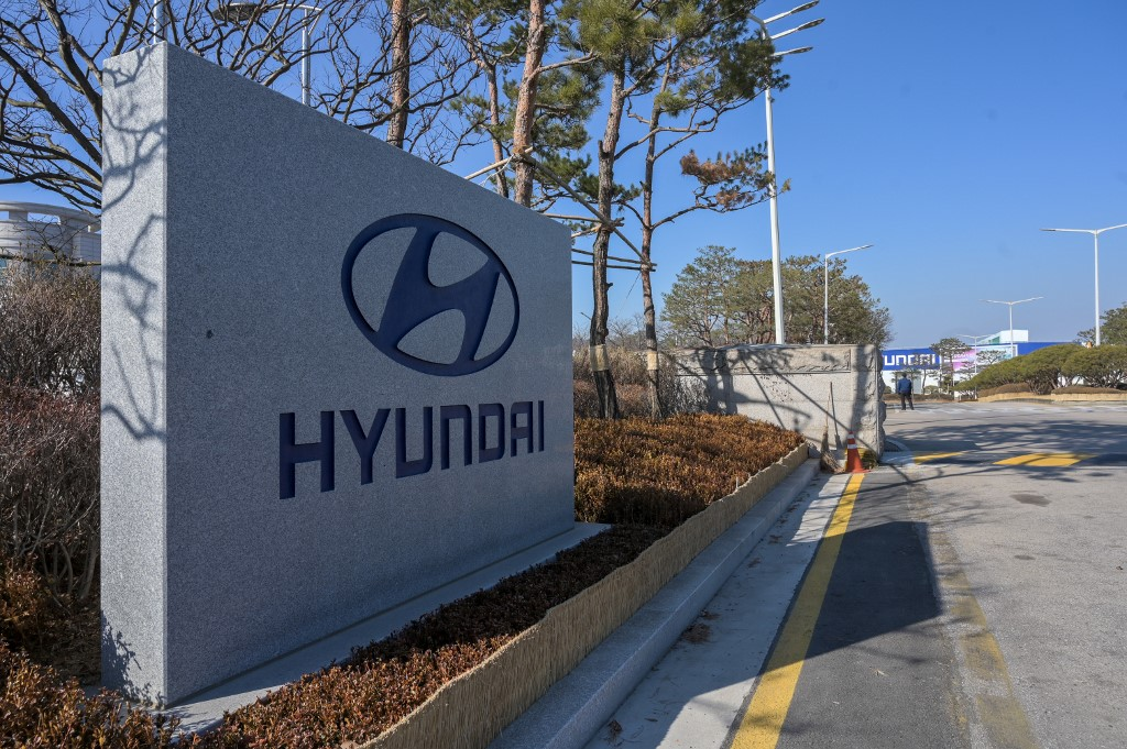 Hyundai Motor's Q4 net profit jumps 78 percent