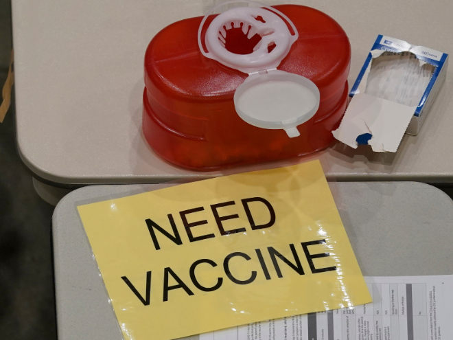 'Vaccine nationalism' could cost global economy $9.2 trillion