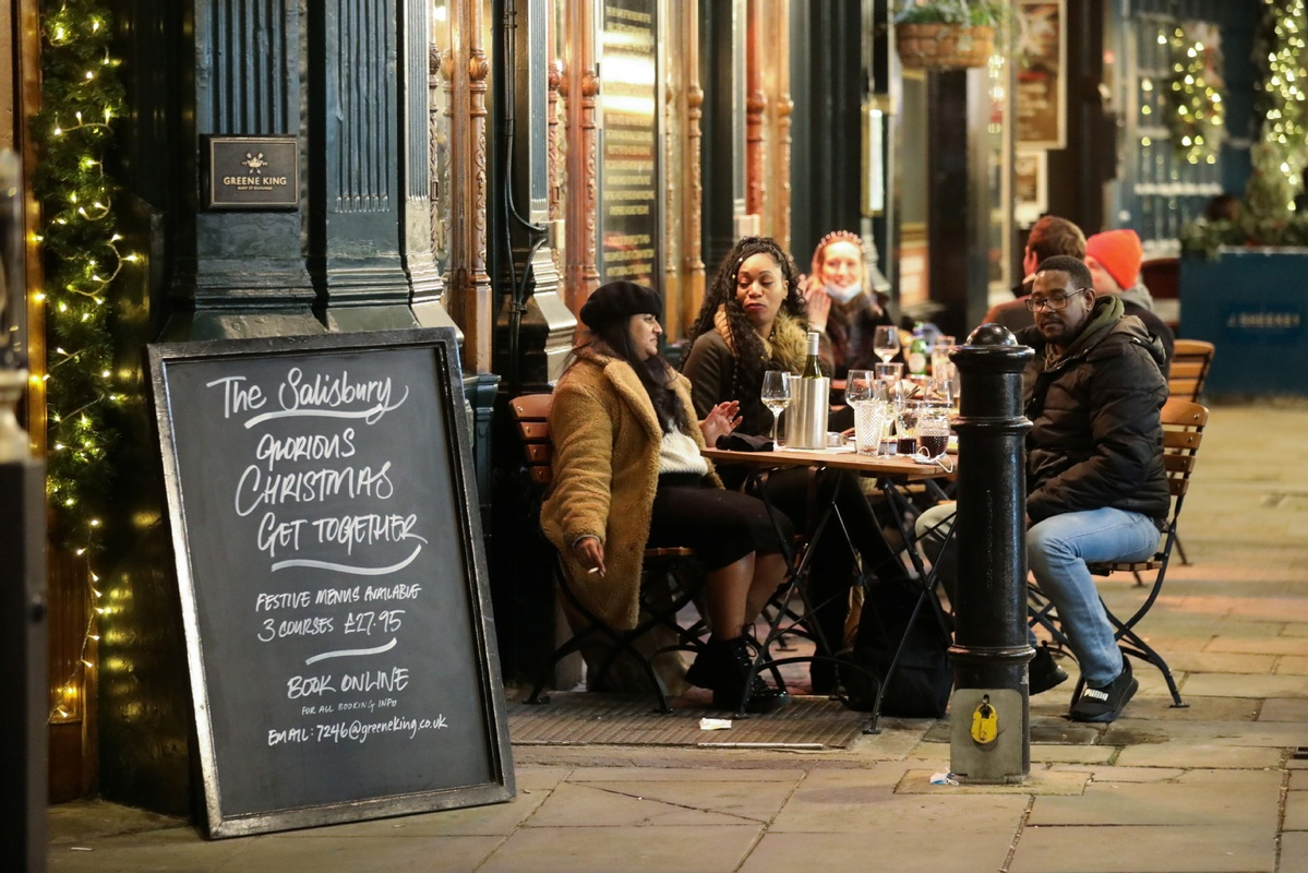 Public drunkenness is 'cultural identity' in Britain