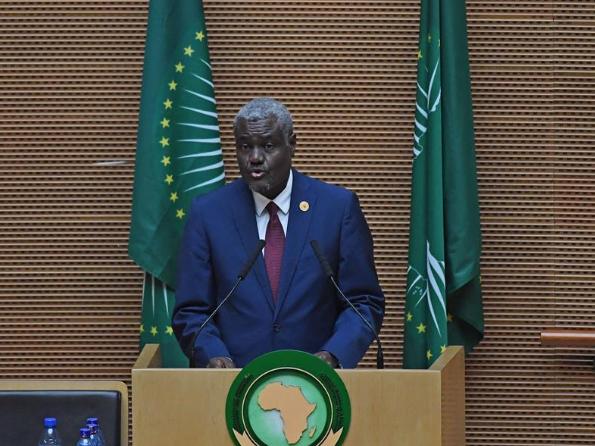 African Union calls for calm as tension escalates on Kenya-Somali border
