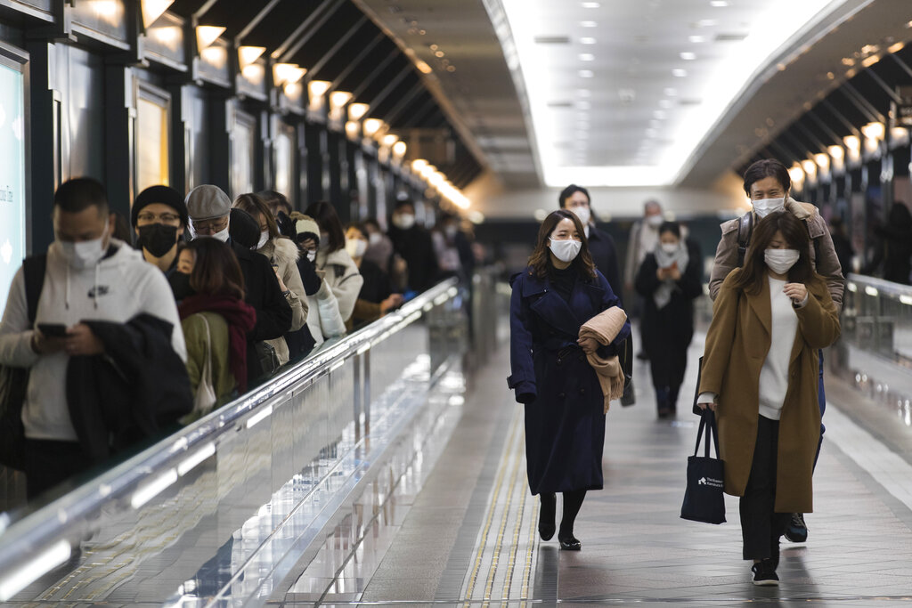 Japan may extend state of emergency over COVID-19: local media