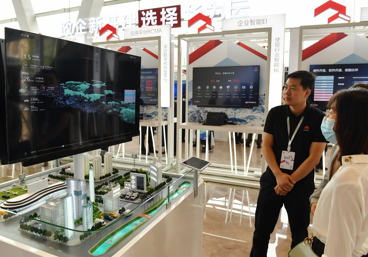 Foreign trade of China's Shaanxi at record high in 2020