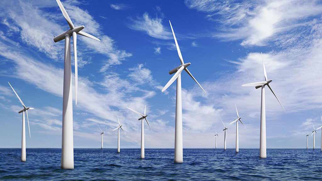 Hornsea Project Two to boost UK's green development