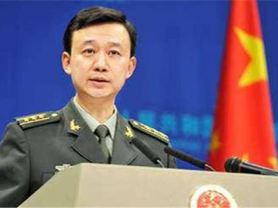 To contain China, mission impossible: spokesperson
