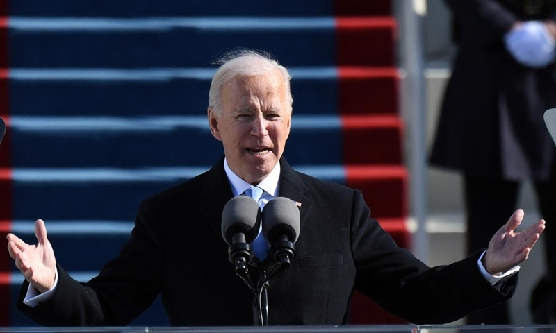 Biden administration to continue Trump's Indo-Pacific strategy: analysts