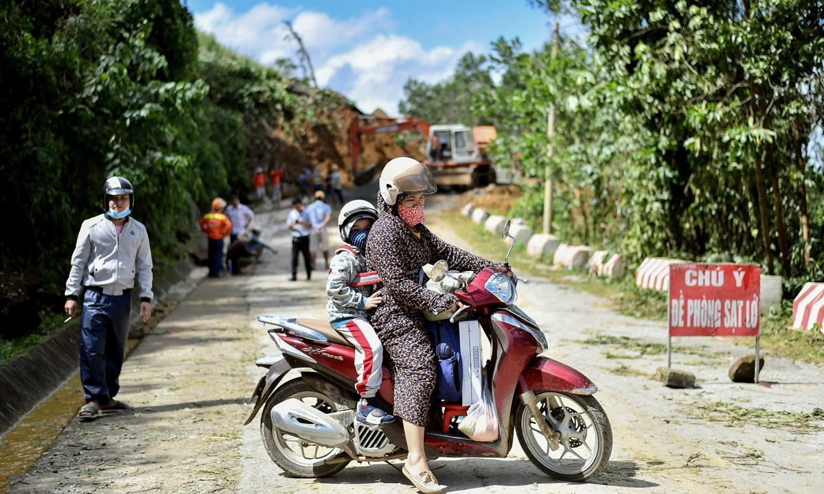 Vietnam reports first coronavirus outbreak in nearly two months