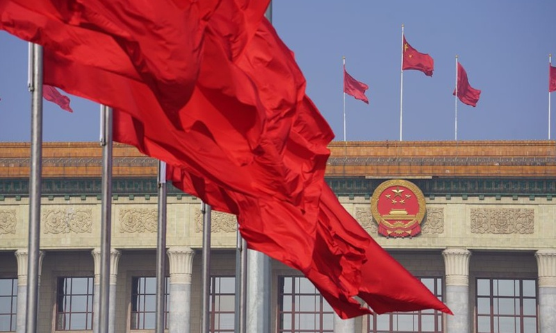 China moves up Transparency International's 2020 anti-corruption list