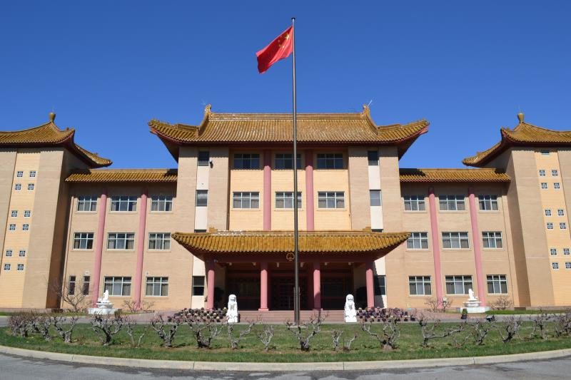 Chinese Embassy in Australia distributes Spring Festival kits to overseas Chinese