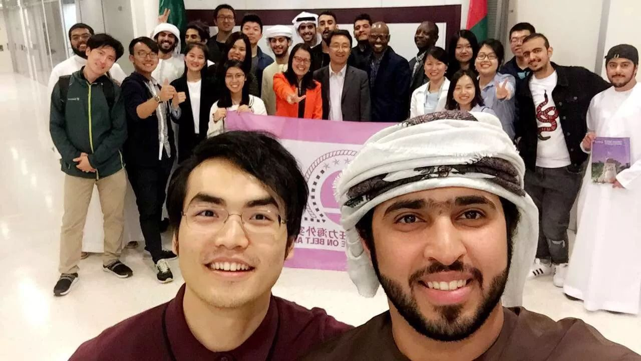 Arab public view China more favorably than US: survey