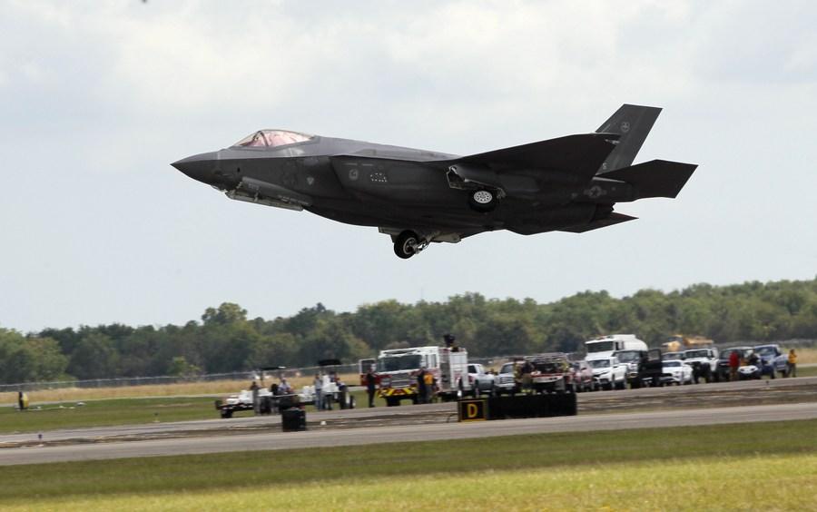 Netanyahu says US suspension of F-35 deal not to affect UAE-Israel ties