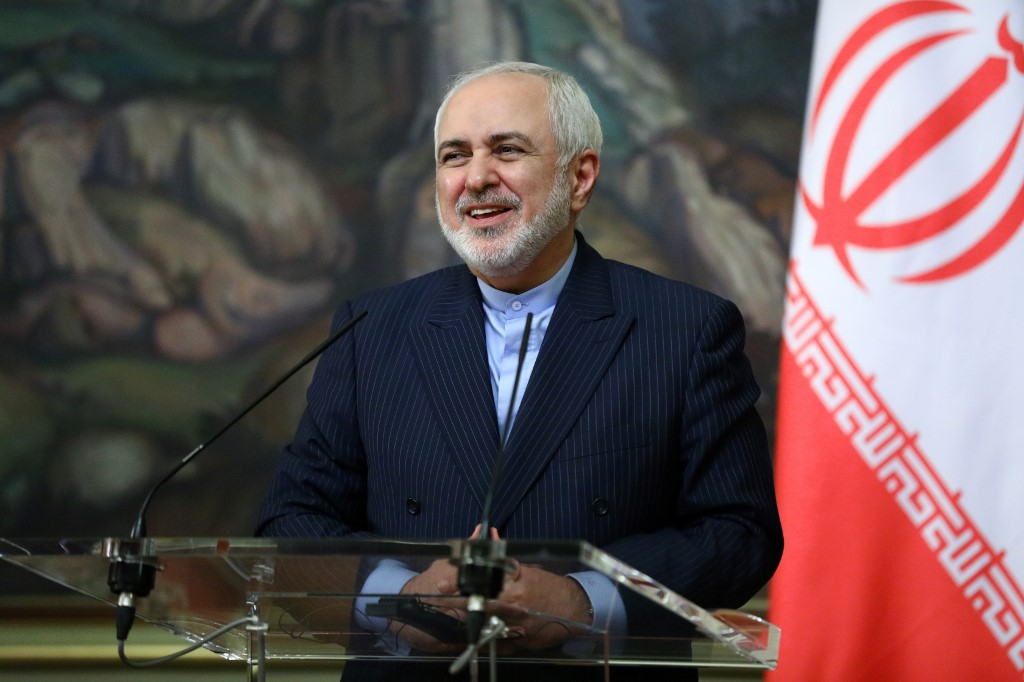 Iran's nuke activities aims not at weapons: FM