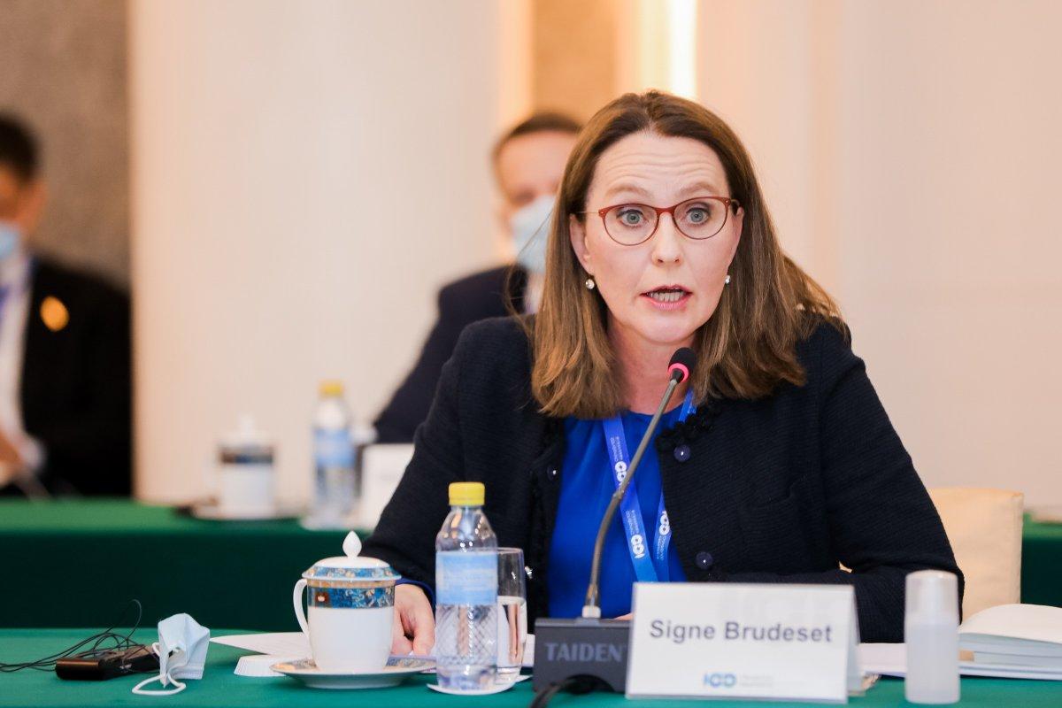 Norwegian Ambassador confident of successful Beijing 2022