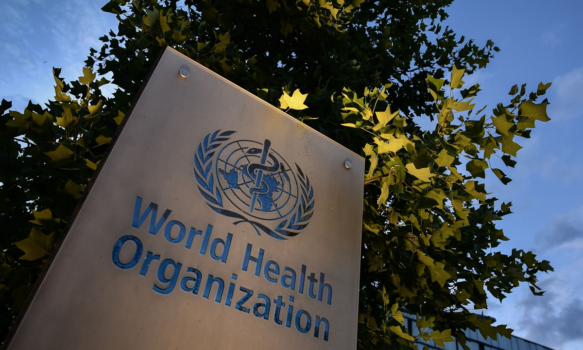 China calls for complete trust in, support for WHO experts on virus origin-tracing