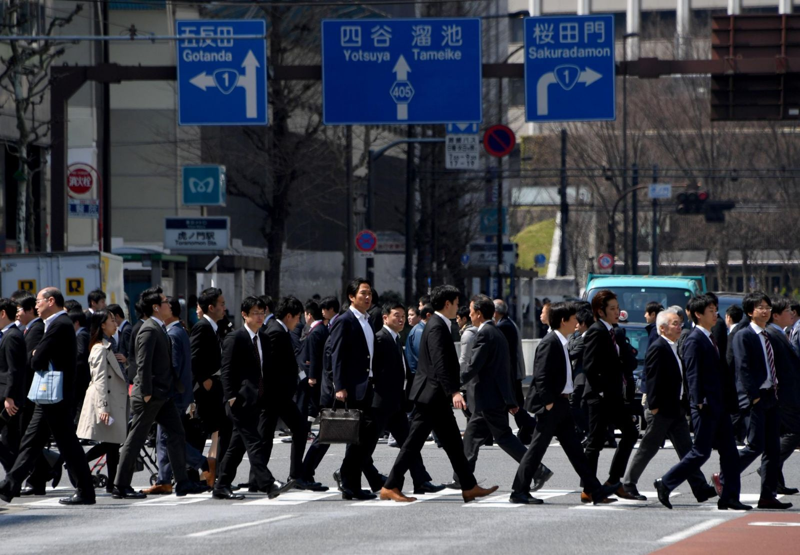 Japan's jobless rate rises for 1st time in 11 years in 2020 amid pandemic
