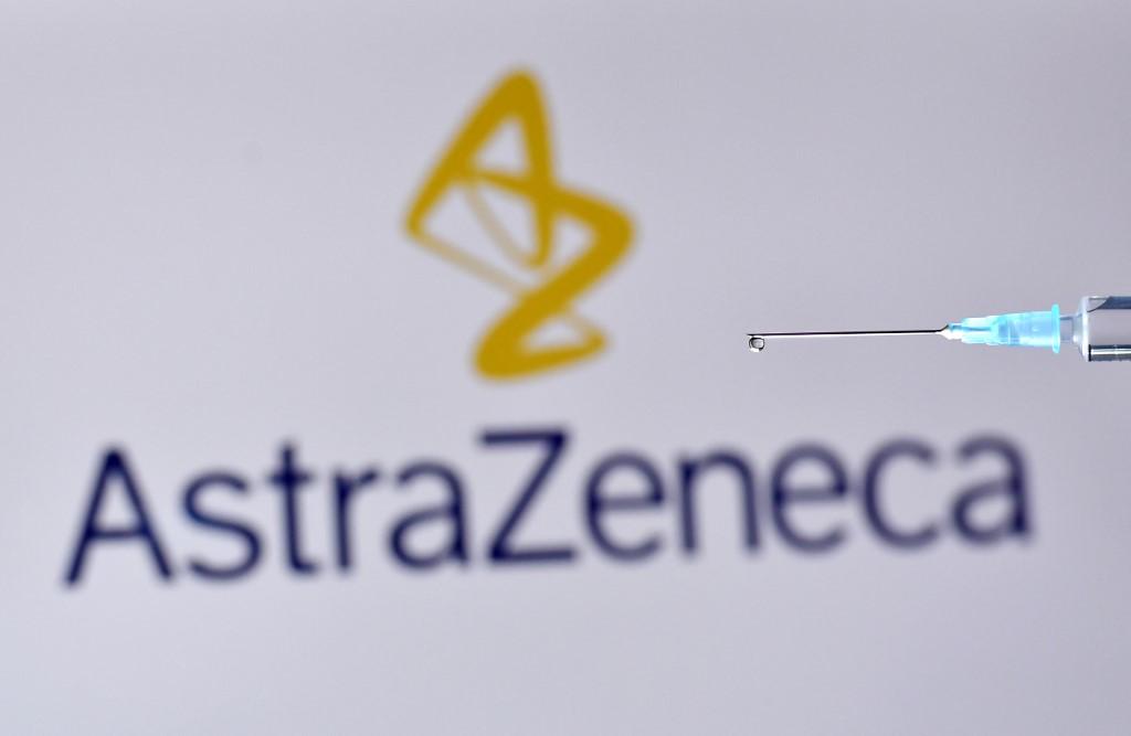EU publishes redacted AstraZeneca vaccine contract