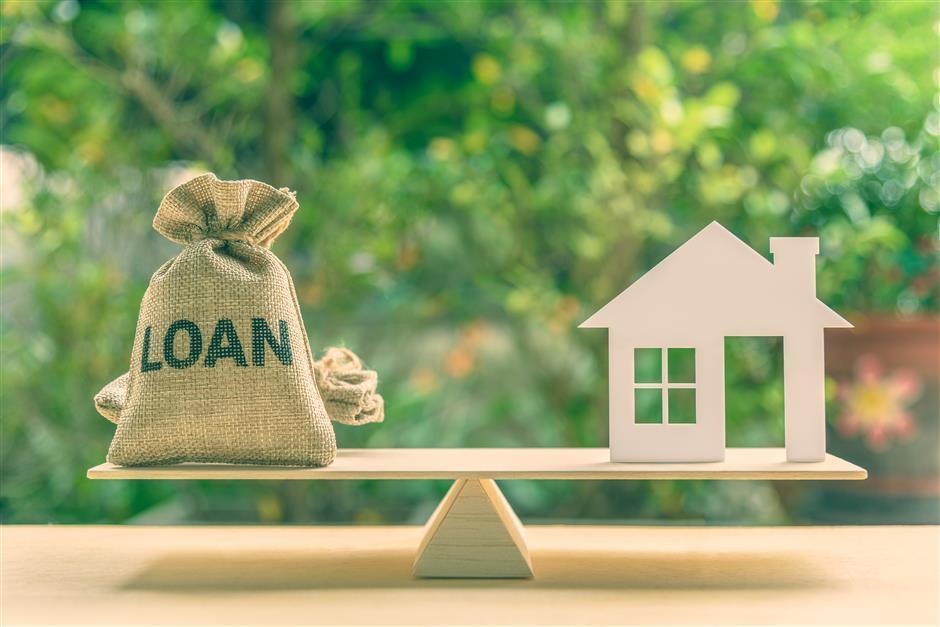 Shanghai tightens regulation of mortgage loans
