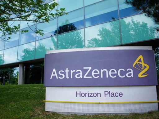 EU's quick approval of AstraZeneca driven by political considerations: expert