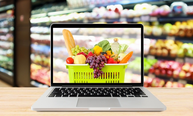 SW Chinese city bans online food shopping after virus contaminated food flown into region