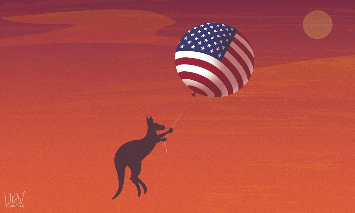 What does a new US govt mean for China-Australia ties?