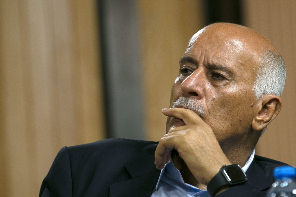 Palestinian factions to hold comprehensive national dialogue in Cairo