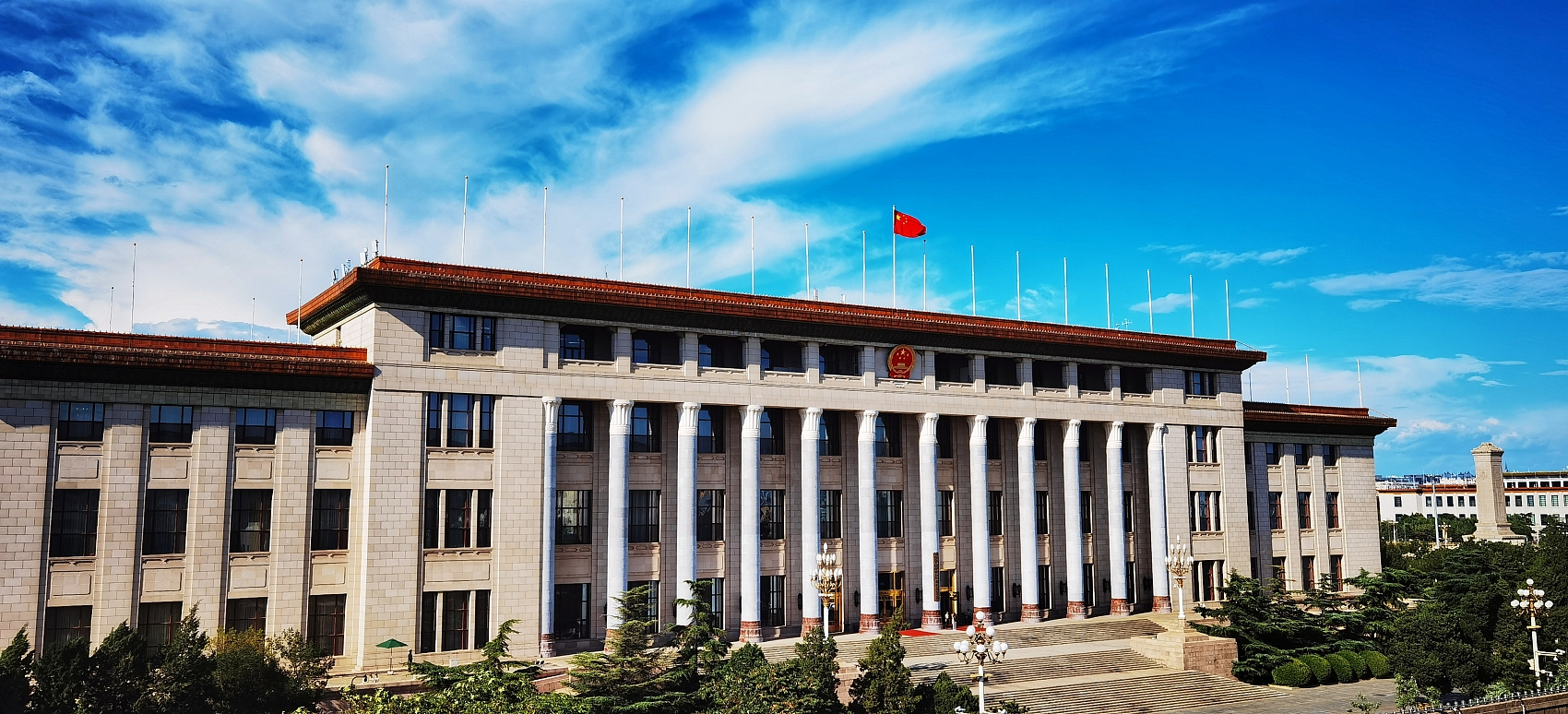 Foreign journalists in Beijing invited to cover annual political sessions