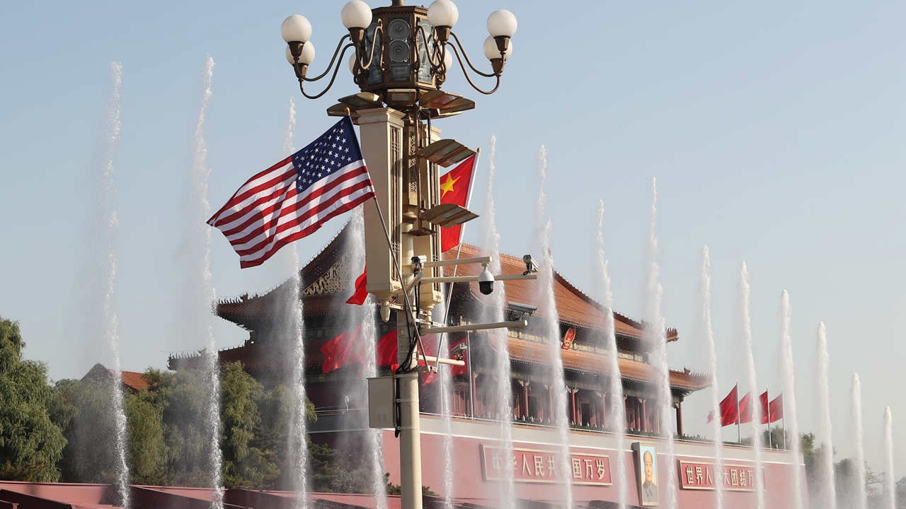 Decoupling with China difficult, costly for US: expert