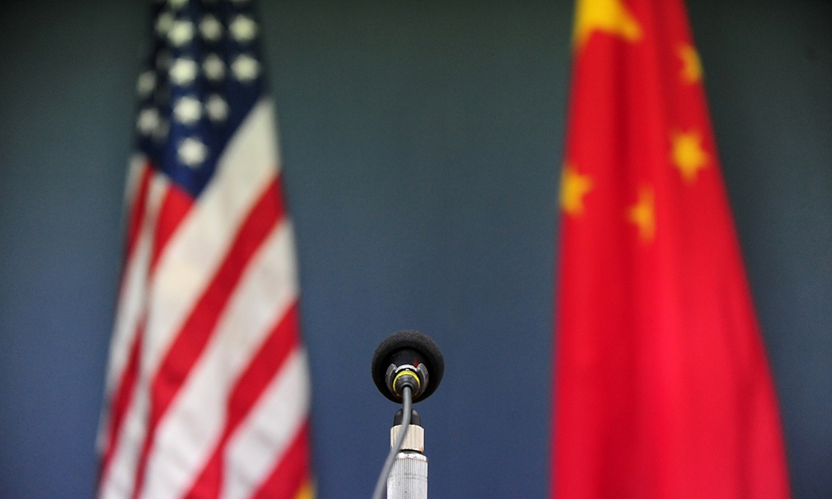 Strategic communication and people's exchanges key to restoring China-US ties