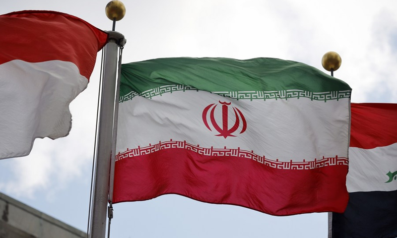 Iran FM asks Europe to coordinate US return to nuclear deal