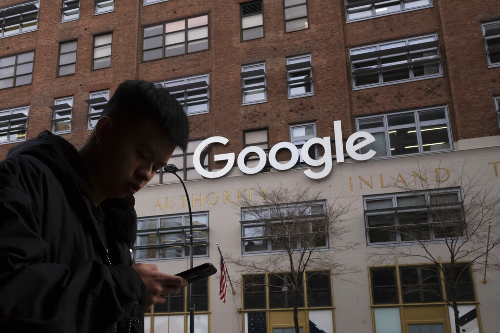 Google pays $3.8 mn to settle pay-hiring bias complaint