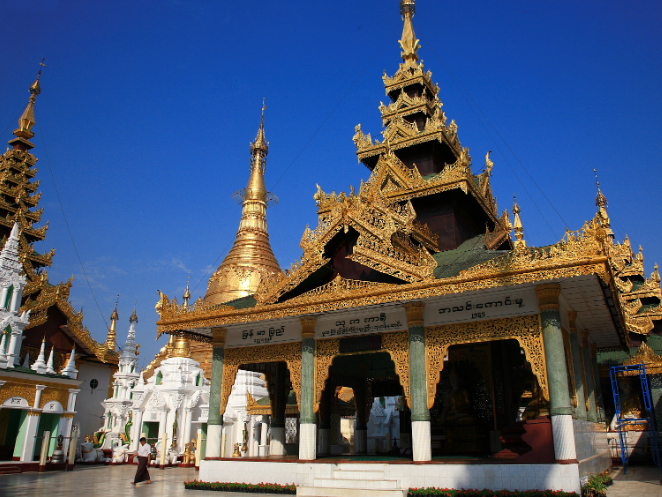 UN highlights humanitarian challenges in Myanmar