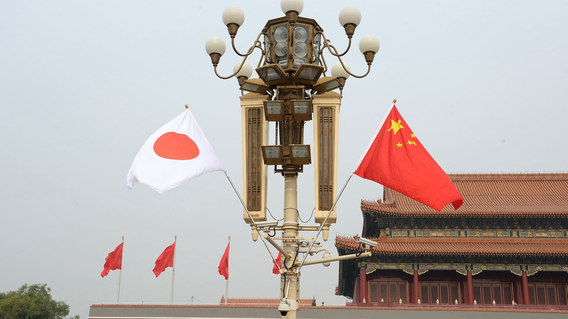 China, Japan to hold talks on maritime affairs