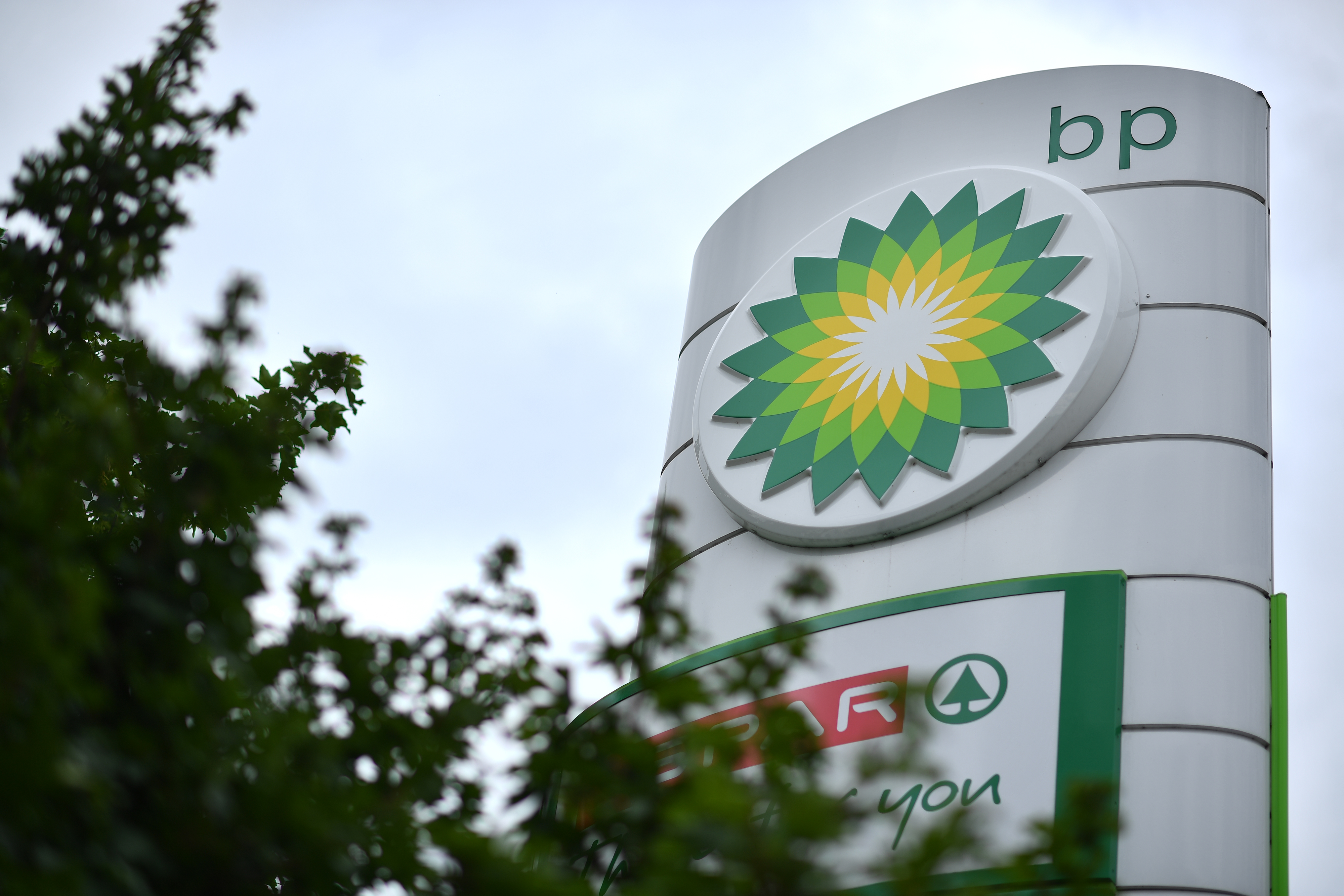Oil giant BP plunges into $20.3-bn annual loss on virus