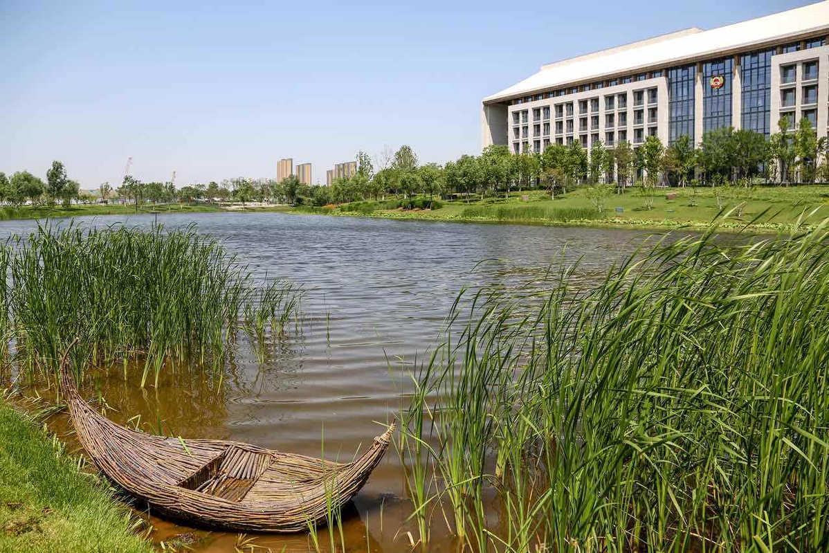 Wetland restoration in Beijing to get new push