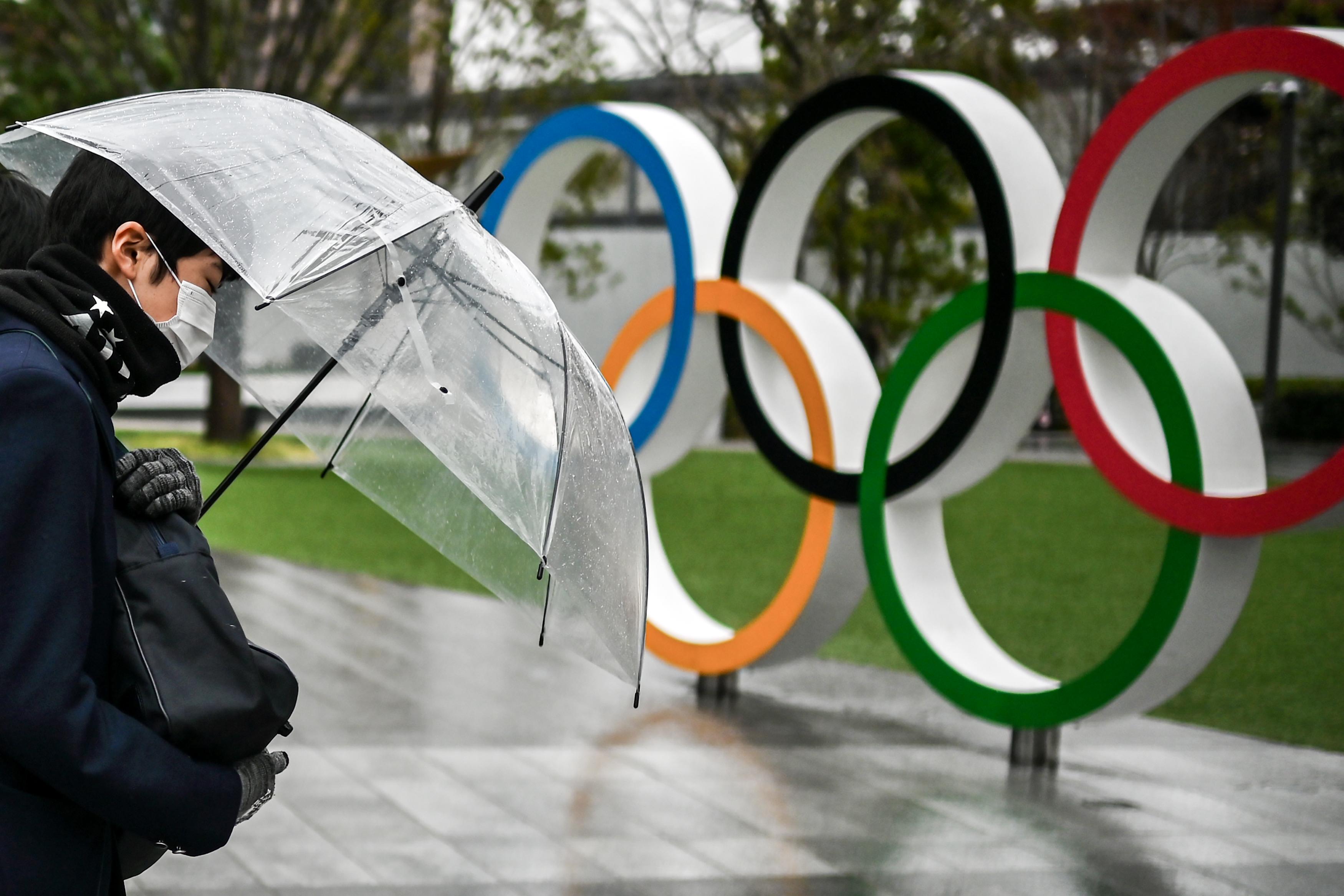 Olympics will happen 'however coronavirus evolves': Tokyo 2020 chief