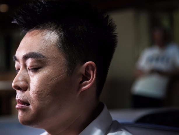 Man sentenced to death with 2-year reprieve for attacking eye doctor in Beijing hospital