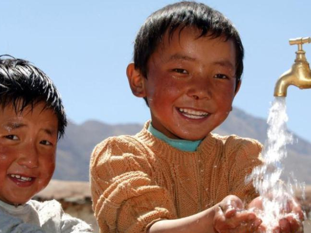 China resolves drinking water safety issues for impoverished population