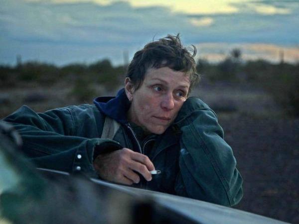 Chinese-born director Chloe Zhao's Nomadland scores 6 nominations for US HCA Awards