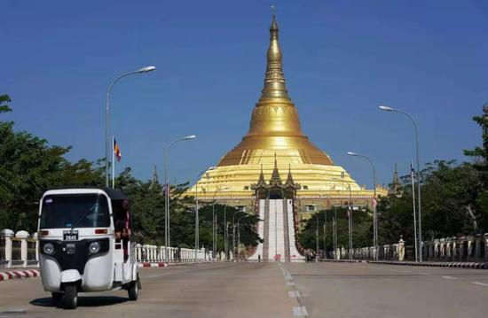 Myanmar military forms state administration council