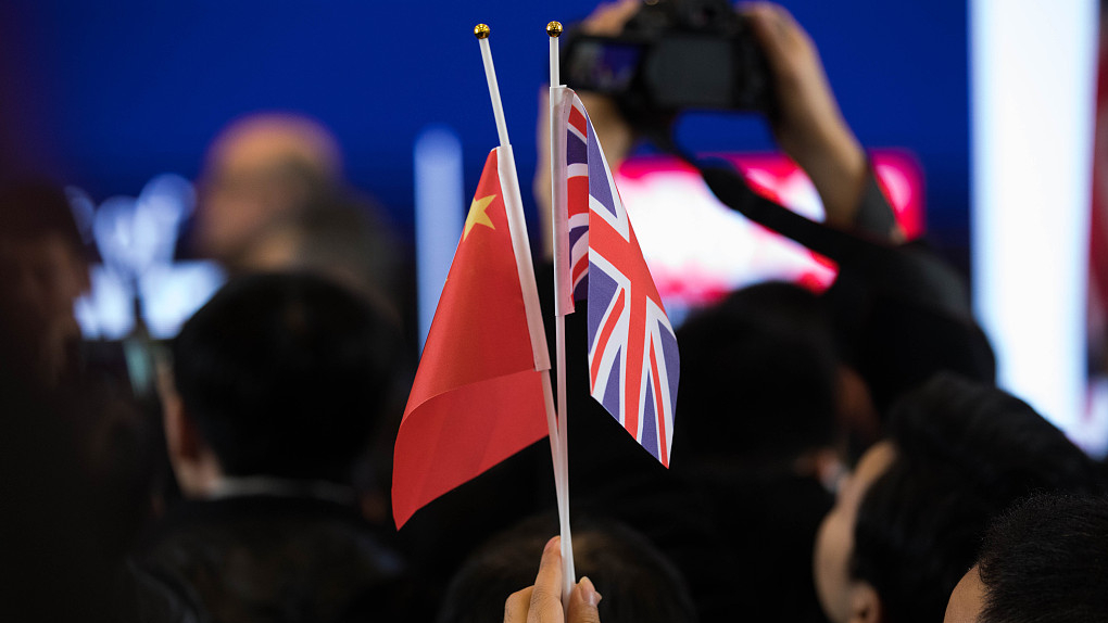 UK urged not to target Chinese scholars, impede normal exchanges