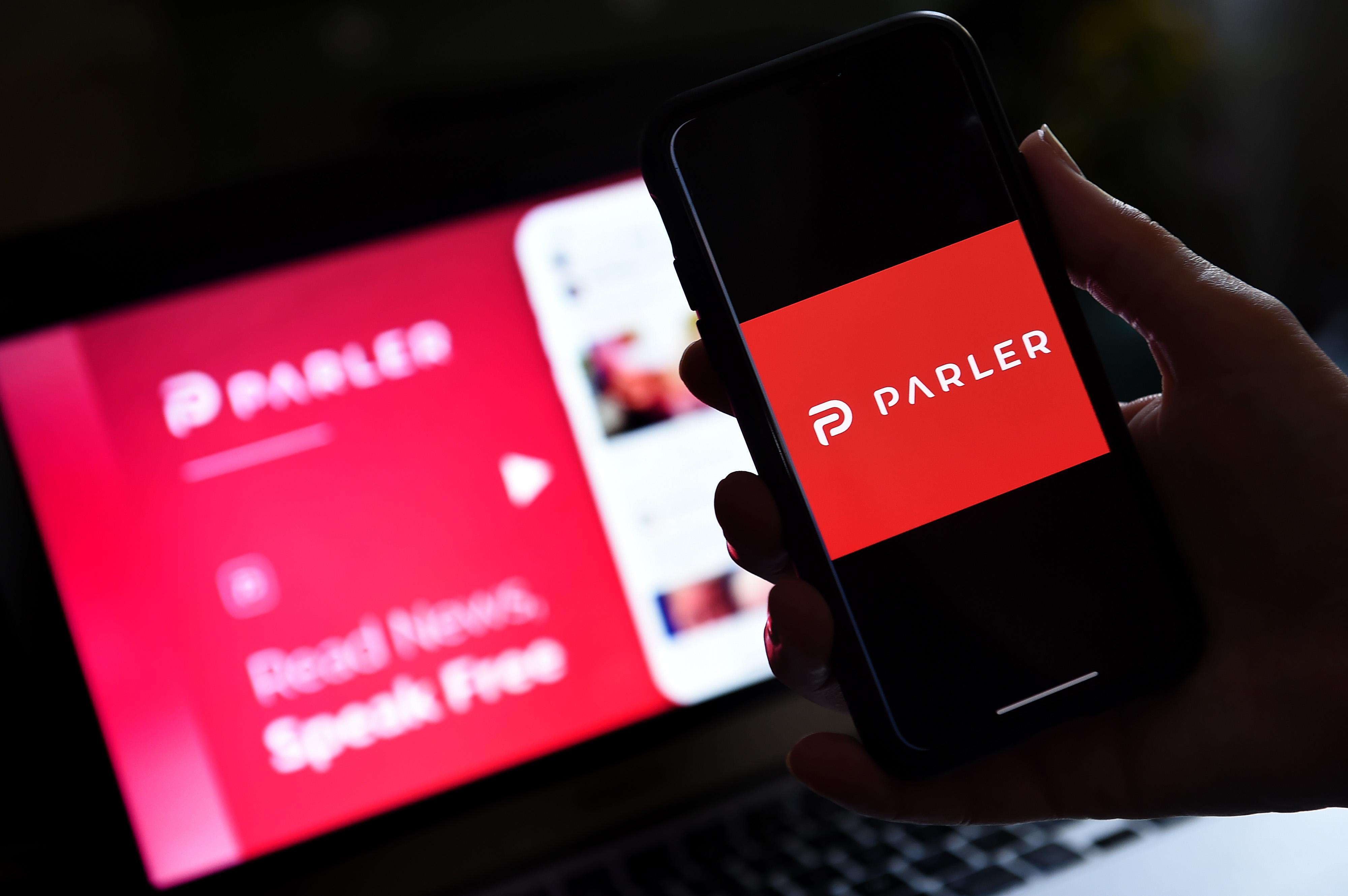 Social network Parler terminates CEO John Matze